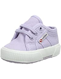 Superga Kids 2750 Bebj Baby Classic Canvas Trainer