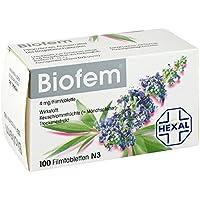 Biofem, 100 St. Tabletten preisvergleich bei billige-tabletten.eu