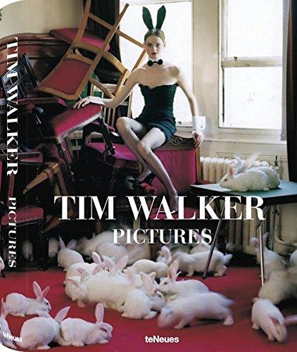 Tim Walker Pictures (Photographer) por Tim Walker