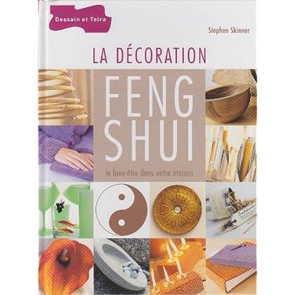 La décoration Feng Shui La bien-être dans votre maison