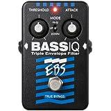EBS Bass IQ · Effets basse