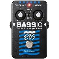 EBS EBSIQ BassIQ Effekt Pedal, 9V