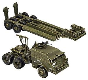 Soldat Toys Academy M26 Dragon Wagon 1 / 72