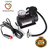 HONEY RETAILS AIR Pump/Tyre Inflator for Car, Bike, Football and Volleyball