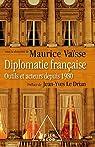 Diplomatie française par Vaïsse