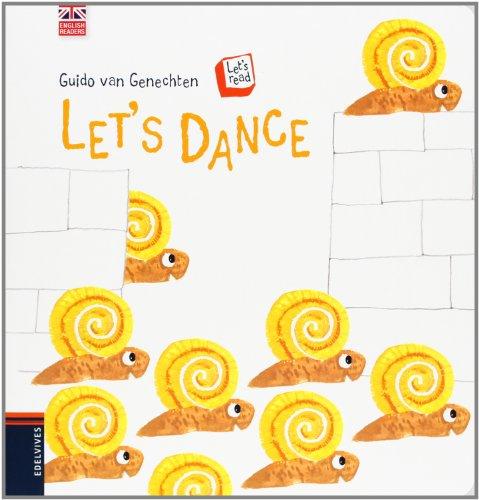 Let's Dance (Let's Read) por Guido van Genechten