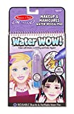 #2: Melissa and Doug Water Wow Makeup and Manicures, Multi Color