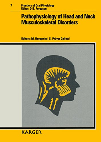 Frontiers of Oral Physiology/Pathophysiology of Head and Neck Musculoskeletal Disorders: 6th Annual Convocation of the International College of Cranio-Mandibular Orthopaedics, Florence, April 1989.