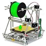 Saver 0.Ugello due millimetri materiale 1.75 millimetri 3dp03 heacent stampante RepRap Mendel 3d