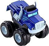 Blaze y los Monster Machines - Vehículo Slam&Go Crusher (Mattel CGK24)