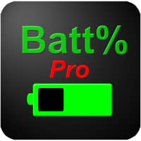 Battery Percentage Pro