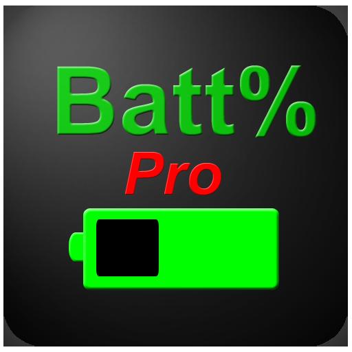 Batteria Percentuale Pro