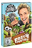 Fast Fertig! (Doppel DVD) -