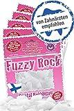 Zuckerfreie Xylit Kristalle (Bonbons) 5er Pack I 99% finnischer Xylit in reiner...