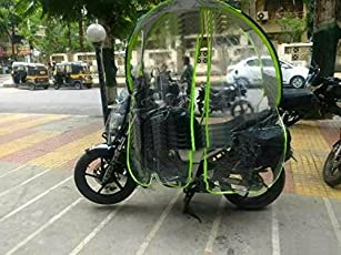 Seat covers buy seat covers online at best prices in india amazon fashionstudio completely closed ultra large all 2 wheelers umbrella transparent bu 4 fandeluxe Image collections