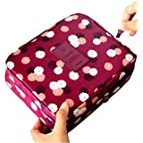 YFXOHAR Toiletry Bag Wash Bag Multifunction Cosmetic Bag Portable Makeup Pouch Waterproof Travel Organizer Bag...