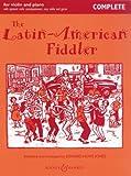 Telecharger Livres The Latin American fiddler CD Nouvellle edition Violon Piano (PDF,EPUB,MOBI) gratuits en Francaise