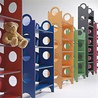 Kinderregal mit Pep: Kids Groovy, weiss preisvergleich bei kinderzimmerdekopreise.eu