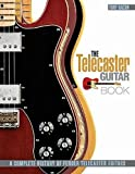 Tony Bacon: The Stratocaster Guitar Book - A Complete History Of Fender Stratocaster Guitars. Pour Guitare Électrique...
