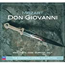 Mozart: Don Giovanni (The Compact Opera Collection)