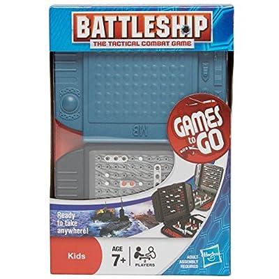 HASBRO Voyage Battleship