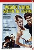 Voglio Stare Sotto Al Letto by hunziker michelle
