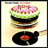 The Rolling Stones: Let It Bleed [Vinyl LP] (Vinyl)