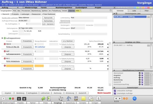 Intex Firma vX XL Windows Version 7