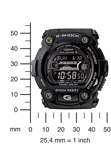 Casio G-Shock – Men's Digital Watch with Resin Strap – GW-7900B-1ER