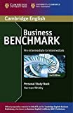 Business Benchmark 2nd edition: Personal Study Book BEC & BULATS