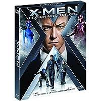 X-Men - L'Inizio/X-Men - Giorni Di Un Futuro Passato/X-Men - Apocalisse