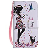 iPhone Fall Wallet Kartenhalter mit St�nder Slim Cover f�r iPhone  Bild
