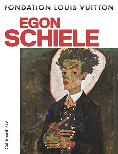 Egon Schiele par Dieter Buchhart