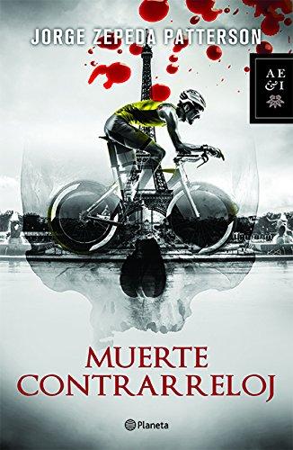 Muerte Contrarreloj por Jorge Zepeda