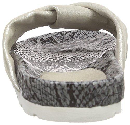 Prata argento 399 Senhoras 04 Mulas 703 Belmondo wnaHX