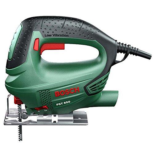 Bosch Heimwerken–06033a0703–Stichsäge PST Easy (650W) - 2