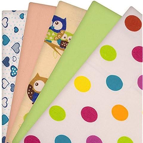 –Juego de cuadros de baño de franela suave 100% algodón para bebé (80x 70cm emmaillotez bebé en su protectora.