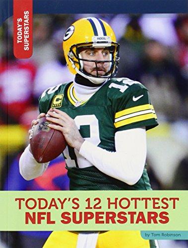 Today's 12 Hottest NFL Superstars (Today's Superstars) Calvin Johnson Nfl