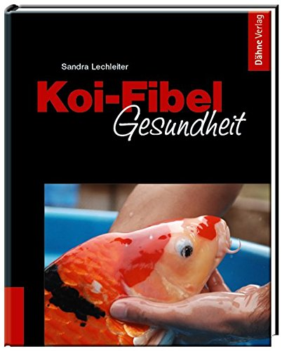 Koi-Fibel Gesundheit
