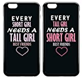 Best love Friend Case For Iphone 5s And Iphone 6s - iPhone 5S Bff Case,Cute Funny Best Friends Forever Review