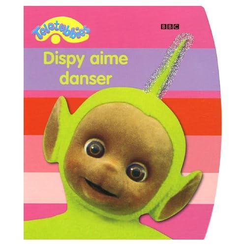 Dipsy aime danser