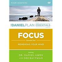 Focus: Renewing Your Mind
