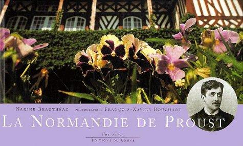 Les Promenades de Proust en Normandie