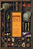 Agenda 2011 une Annee de Jouets de Plant