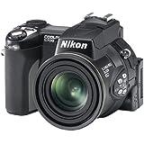 Nikon Coolpix 5700 Digitalkamera (5,0 Megapixel)