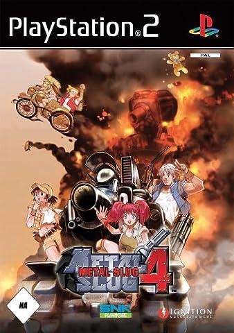 Metal Slug Playstation - Playstation 2 - Metal Slug
