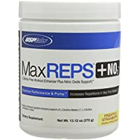 USP LABS Pineapple Strawberry MaxReps Protein
