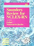 Saunders Review for NCLEX-RN®: Revised Reprint