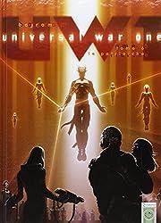 Universal War One T6 Le Patriarche