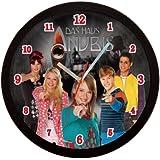 United Labels 0112187 - Das Haus Anubis Wanduhr 3D